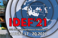 APSTEC and AKBA exhibiting at IDEF Turkey